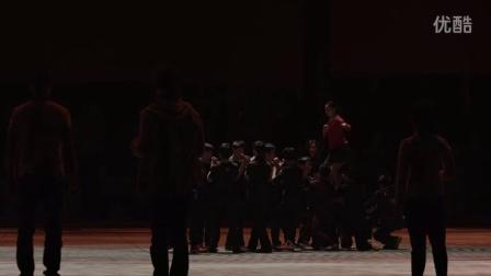 汉秀舞蹈创排合集