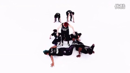 【粉红豹】极品hiphop JukeBox _The BrainBangerz _ Pentatonix