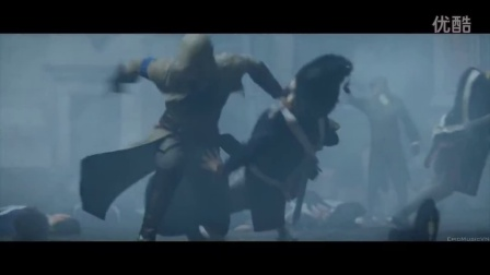 【气势音乐】 Thomas Bergersen名曲欣赏 - Our Destiny (Assassin Creed Tribute)