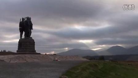 走英伦 第二集 苏格兰高地