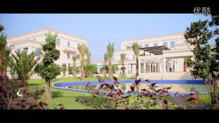 亿秒影像出品-犍为利元·海南风情酒店宣传片