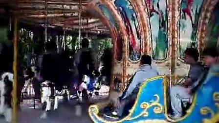 南京雨花台中学春江分校七二班秋游