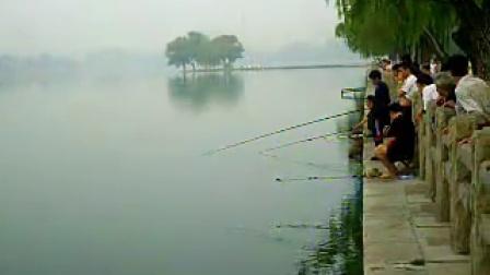 济南印象:大明湖2007