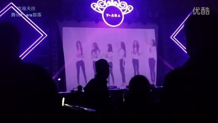 20141227上海演唱会开场宣传片  饭拍