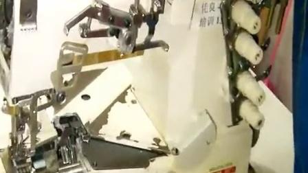 电脑绷缝机(小方头坎车) 拆装篇 缝纫机跳线维修视频 老式缝纫机维修视频