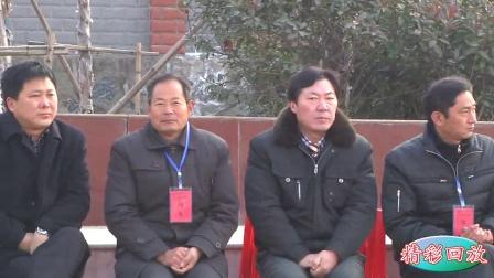 全椒县2014中小学生乒乓球大赛开幕式