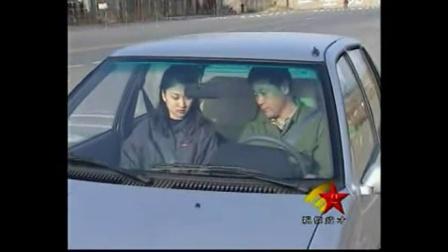 学驾驶视频科目二倒车入库技巧学车技巧