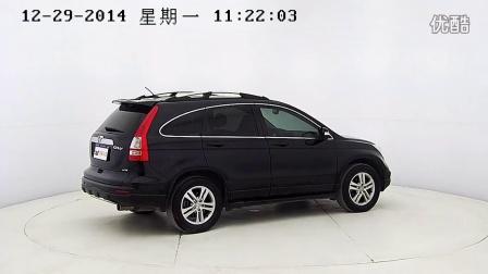 【车猫】本田 2010年款 CR-V 2.4 自动 VTi 豪华版