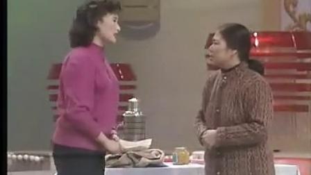 1991年春晚 《渴望》剧组表演除夕之夜话