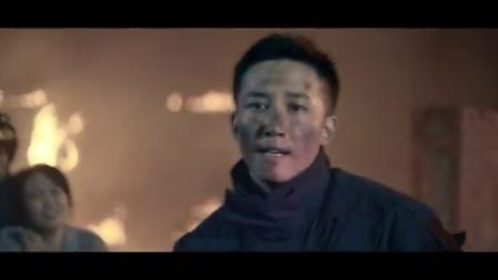 四川德阳市消防支队微电影《浴火重生》