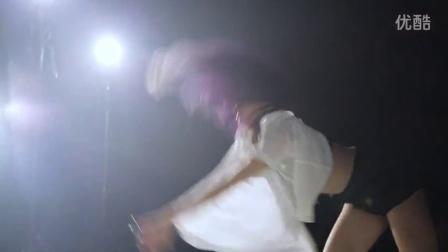 叶子子品牌爵士舞---《泡沫》