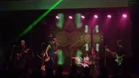 Winged Serpent LIVE in Concert