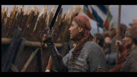 战争电影中那些伴随着火器发展而逐渐没落的骑兵冲锋【第一期-补完】