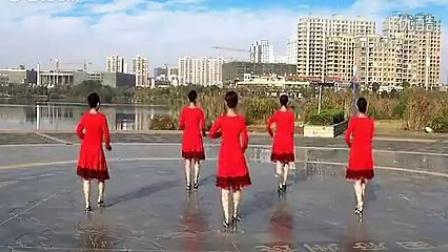 广场舞 我要做你的新娘_正背面演示及动作分解_ - 在线观看- PPS爱频道_bc5ef43e47a