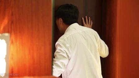 2015公益微电影 《那道门》门的那边是什么 是欲望是原罪 叩问心灵的微电影 赣州信丰