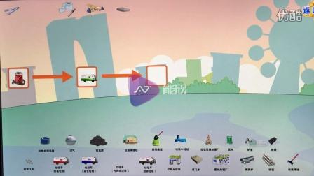 垃圾分类游戏,互动茶几,互动多媒体