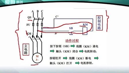 科创教育电机维修培训班教学视频