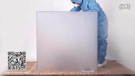 雾霾生存手册:欧姆龙 HAC-2201 家用空净测评 红磷测试