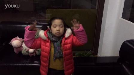 温州童谣《送松糕》
