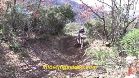 2014年PROVA CAMPIONATO TOSCANO越野摩托车林道穿越耐力赛