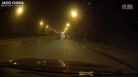 四川巴中兴文恐怖车祸。已经上传视频