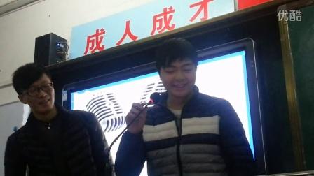 高三2_第一届歌王争霸赛_组合战