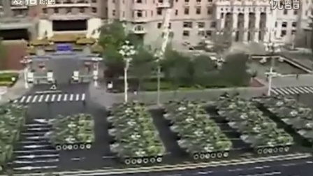 2009年国庆阅兵直播解说