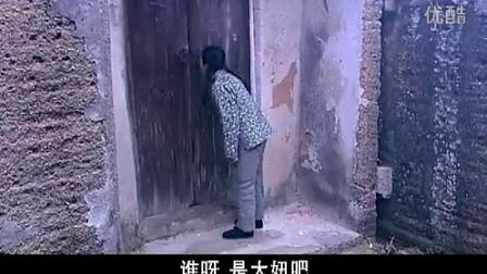 """电视剧分娩表演——傅艺伟的""""秀英分娩"""""""