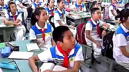 《夸父逐日》优质课视频-人教版语文七年级下册-罗家恩