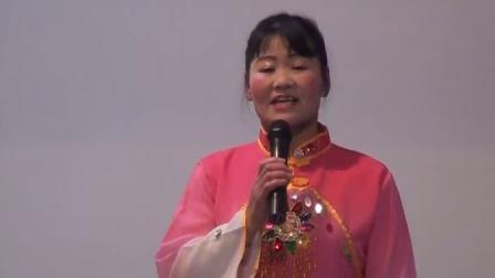 2014年12月25日  涟水县时码教会堂庆圣诞文艺演出