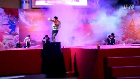 三亚一中艺术节街舞 街舞视频