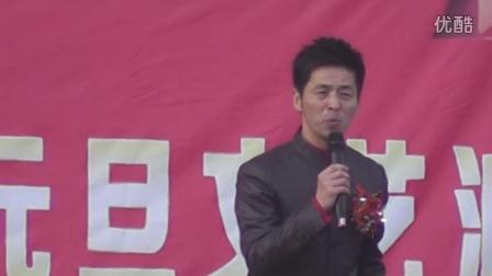 寿县一中2015文艺汇演14