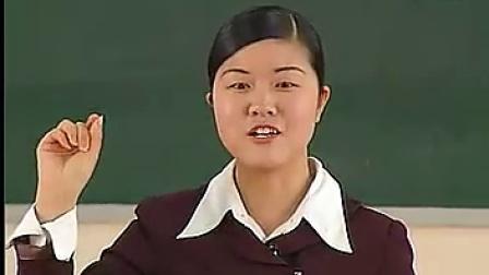《散步》优质课视频-人教版语文七年级上册-湖北省优质课