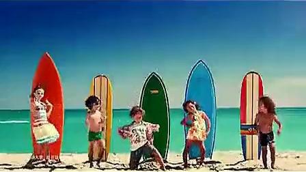 2012年 夏季广告短片 巴拉巴拉童装 PS:送给胡迪志_标清