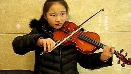 电视剧《红高粱》片尾曲---小提琴独奏《九儿》