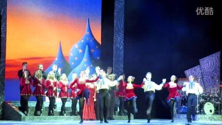 2015年1月22015年1月2日 星期五人民会堂---爱尔兰踢踏舞《大河之舞》