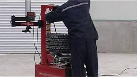 睿拓辽南汽保LN-620+310+210扒胎机