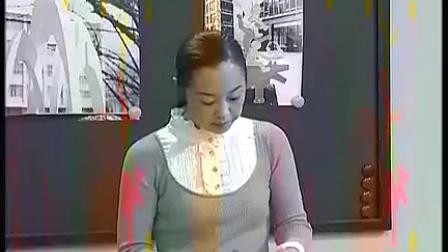 二年级美术优质示范课视频下册《纸片插接》