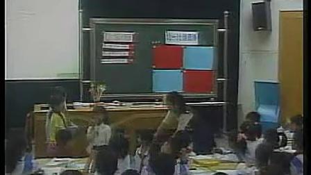 二年级美术优质课视频《快乐的舞蹈》邱老师