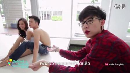 【Anyway_美西orz】泰剧 荷尔蒙2 日历拍摄花絮 james bank 土司 爆米花等部分 cut~1