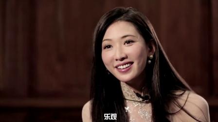《星时尚》林志玲:智美双全