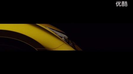 [新车]洛杉矶车展发布 雷克萨斯 Lexus LF-C2概念车宣传片-汽车视频