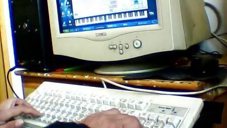 小星星【奔跑吧 EOPer】EOP键盘钢琴弹奏