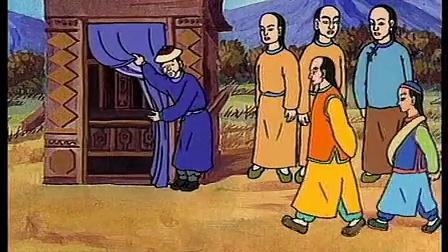 中华传统美德故事 24