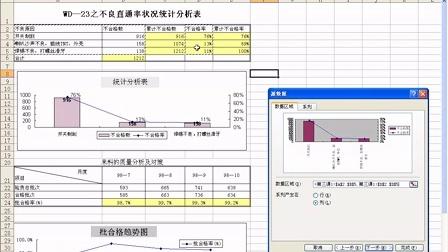 华南福州电脑培训学校办公文秘专业Excel视频教程(2)相对引用和绝对引用2