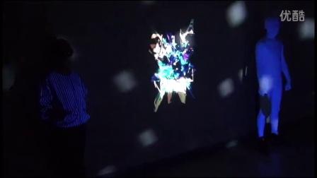 衛蘭Janice 《激光中》MV拍攝花絮 - 轟呀!大爆炸!