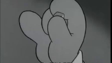 加菲猫 欧迪 国语动画片8