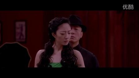 赵宝刚电影《触不可及》----探戈经典神曲孙红雷桂纶镁深情演绎