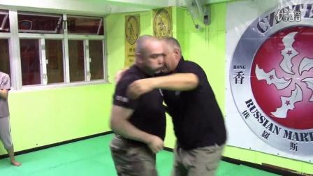 Valentin Talanov - 香港 - 感應及移動的入門練習