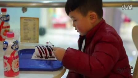 安徽合肥時旅印記爱美熙蛋糕店圣诞活动